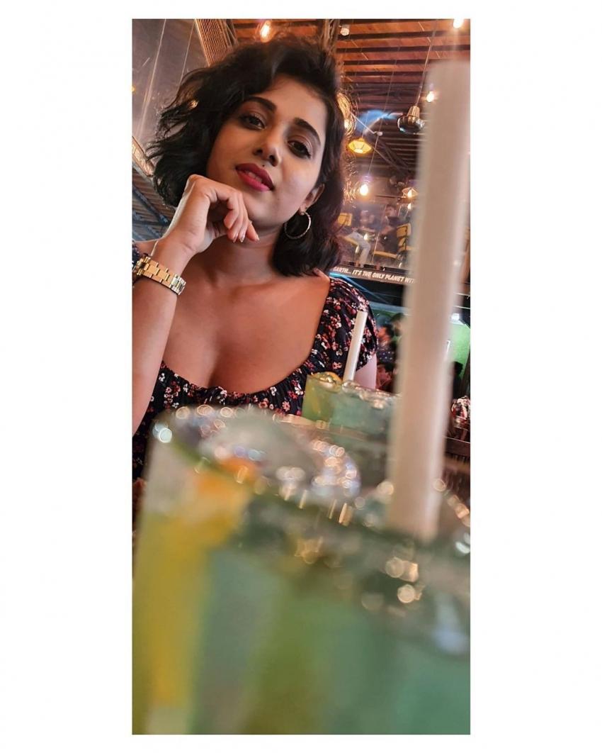 Shilpa Manjunath Photos