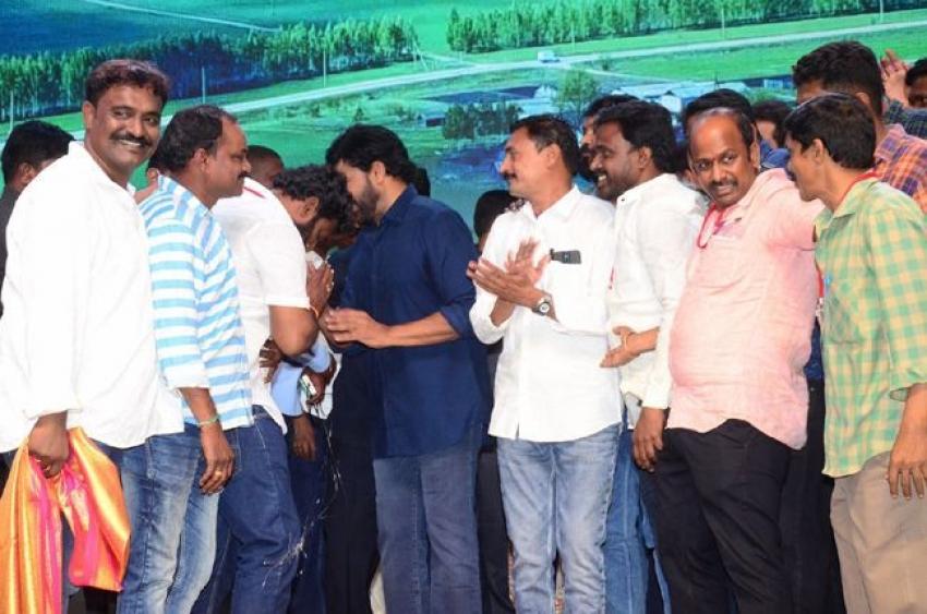 Sreekaram movie Pre Release Event Photos