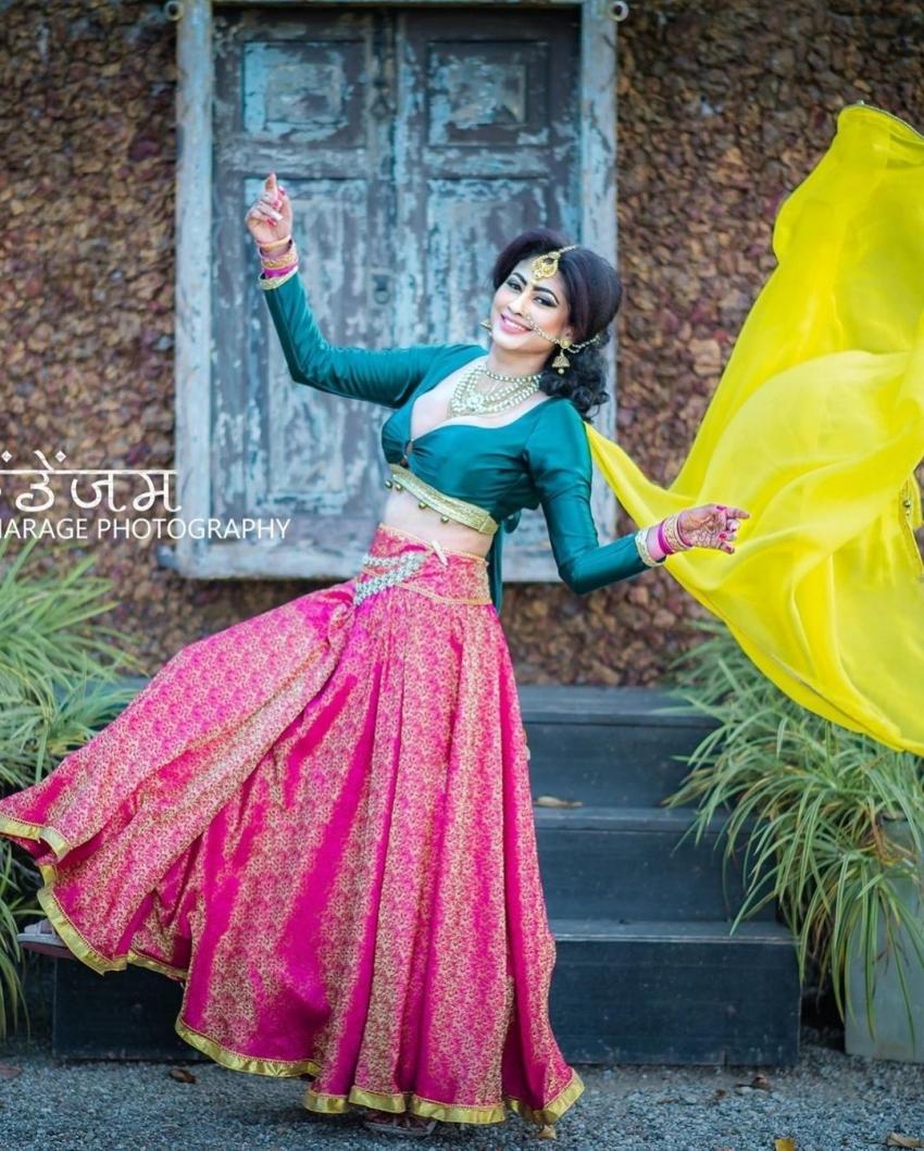 Srilanka Actress Piumi Hansamali Photos goes viral on internet Photos