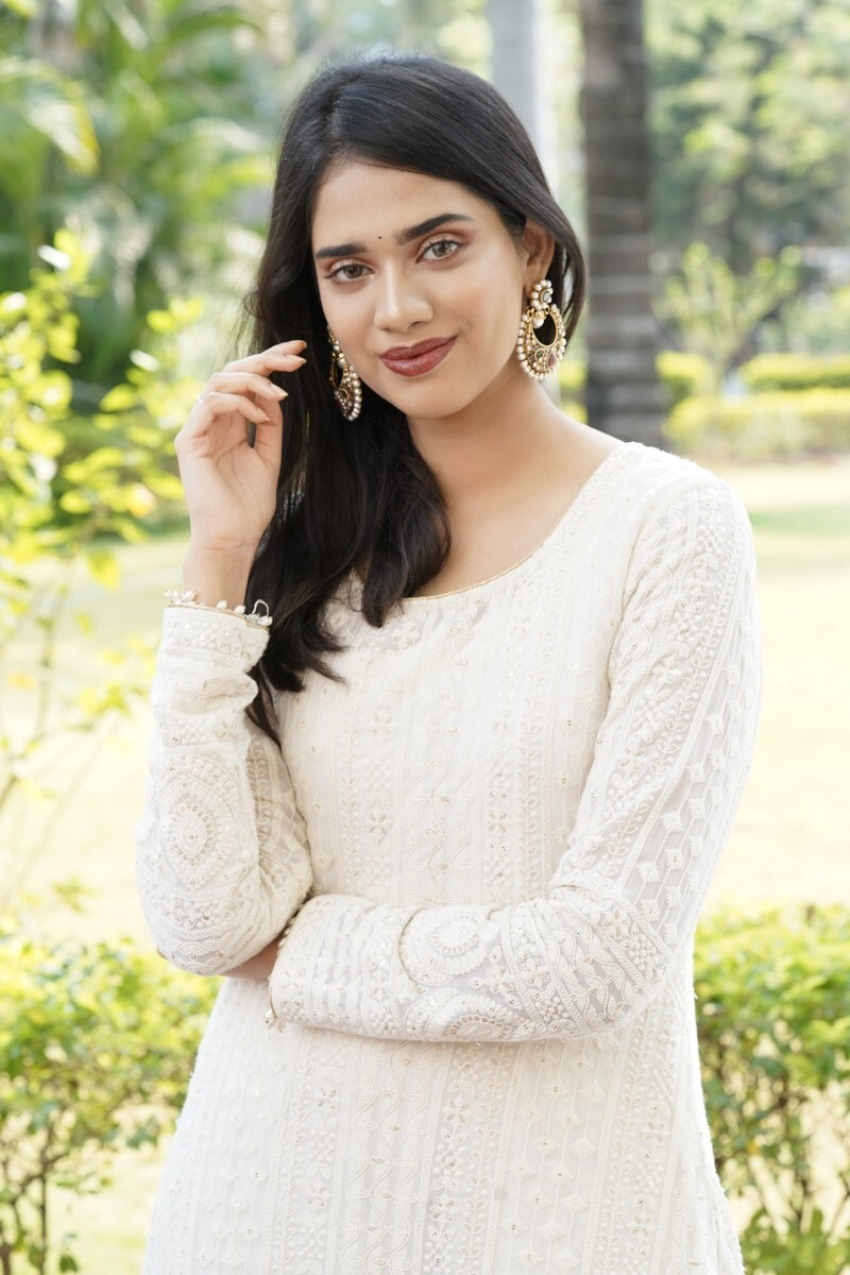 Tanvi Akaanksha Photos