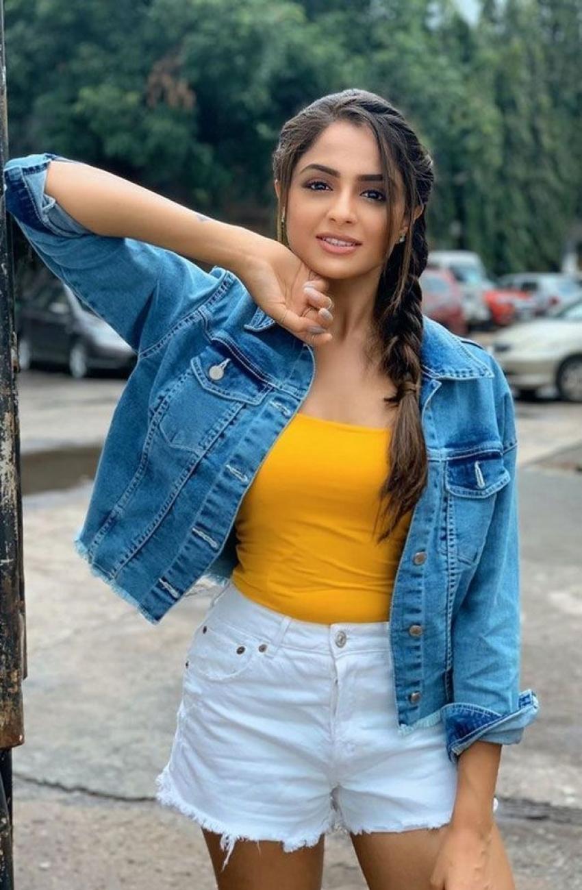 Asmita Sood Photos