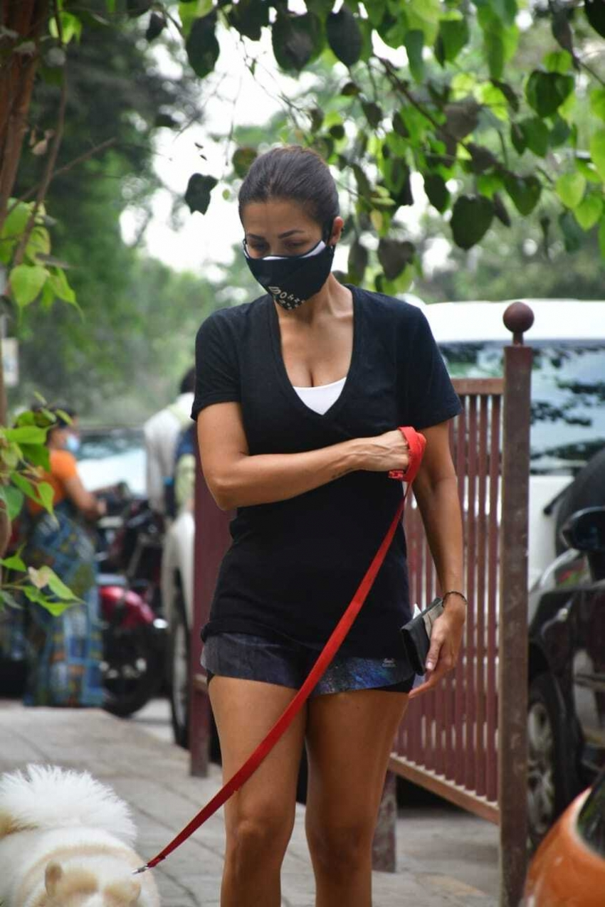 Malaika Arora Photos
