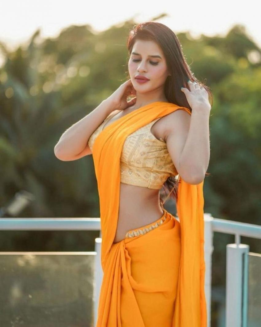 Mokshita Raghav Photos