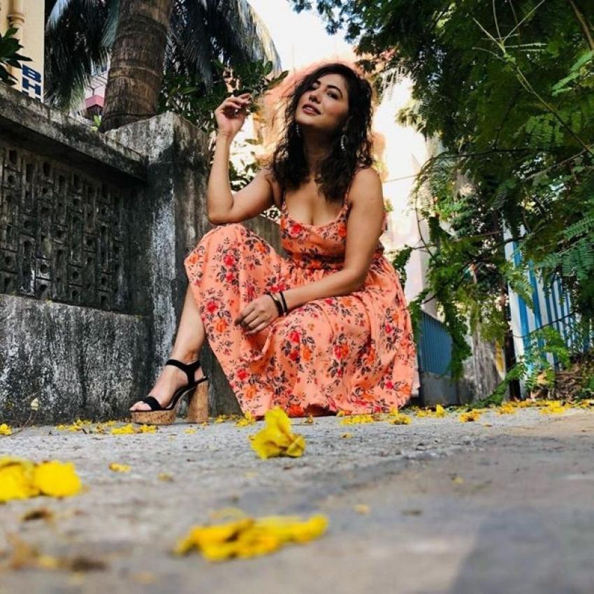 Poonam Rajput Photos