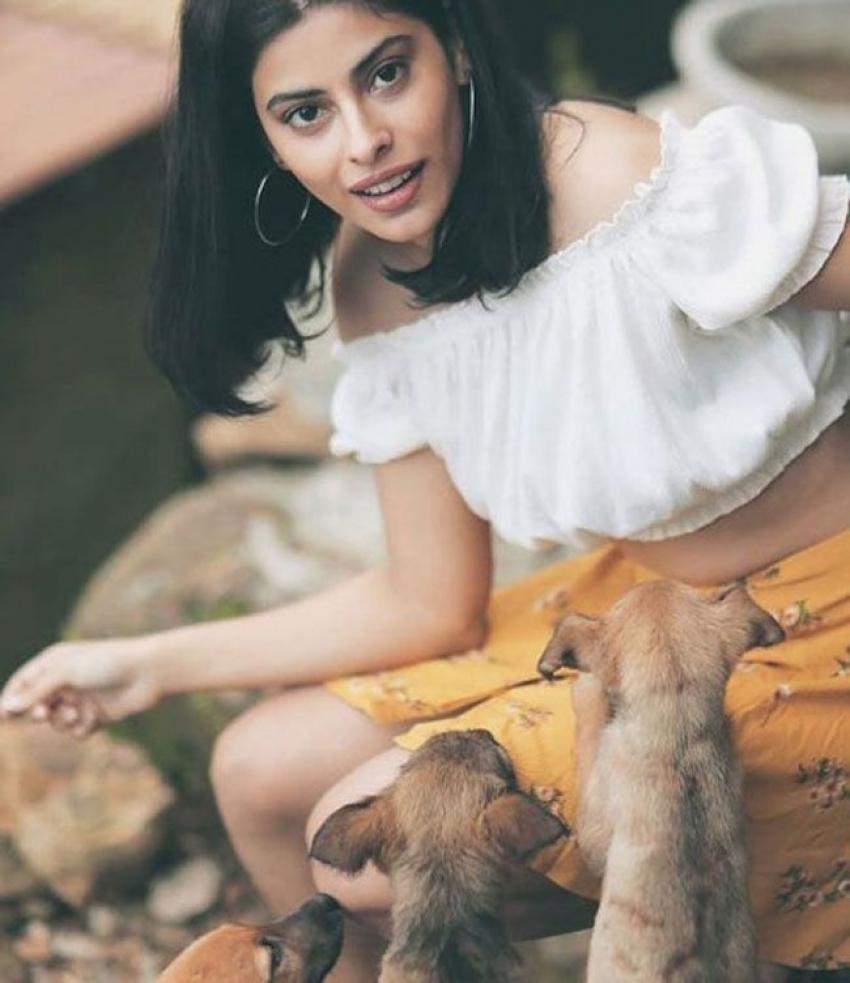 Anisha Victor Photos