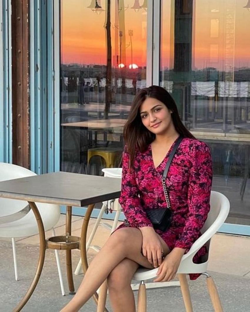 Arthi Venkatesh Photos