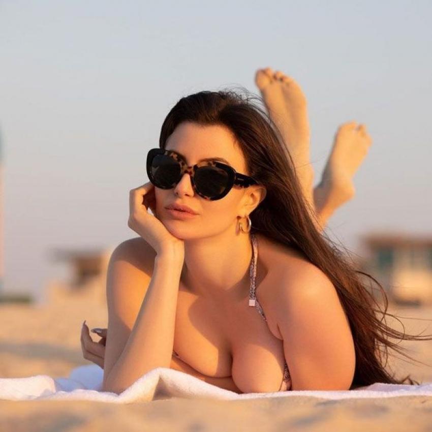 Giorgia Andriani Photos