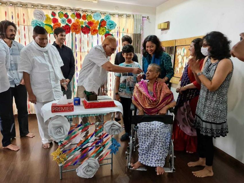 Krishna Birthday celebrations Stills Photos