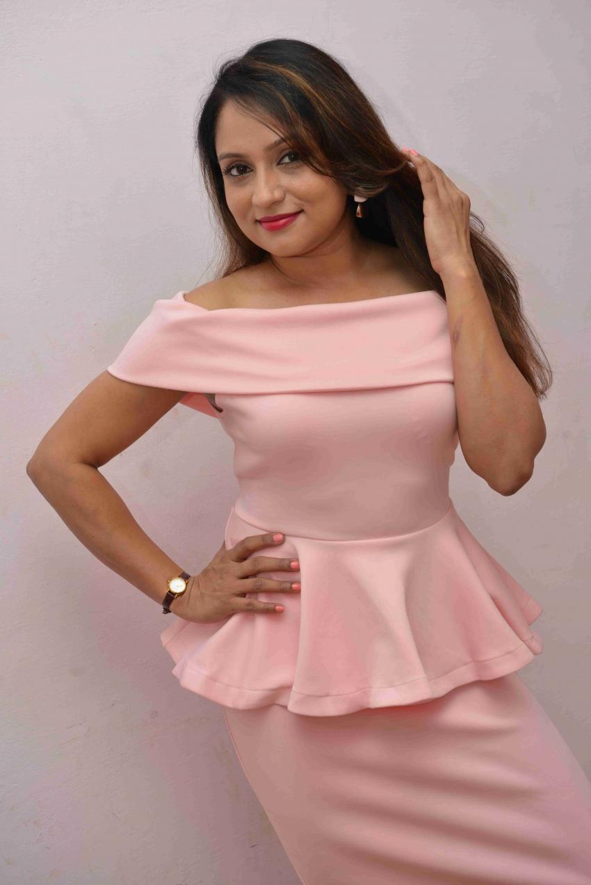 Namitha Rao Photos
