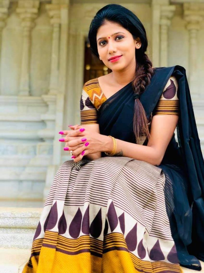 Nikitha Swamy Photos