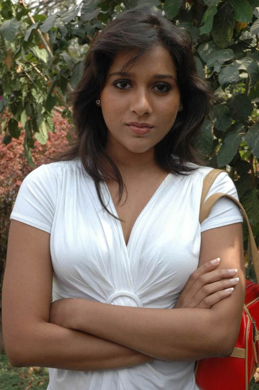 Rashmi Gautham Photos