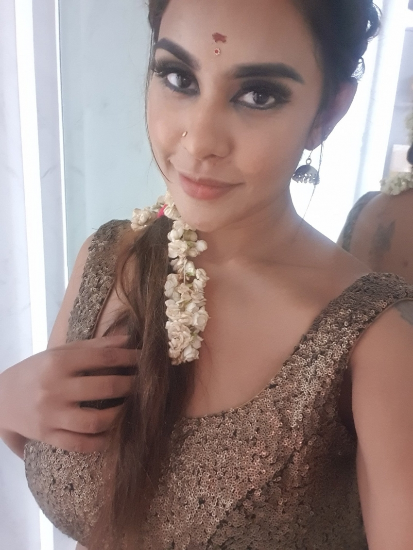 Sri Reddy Photos