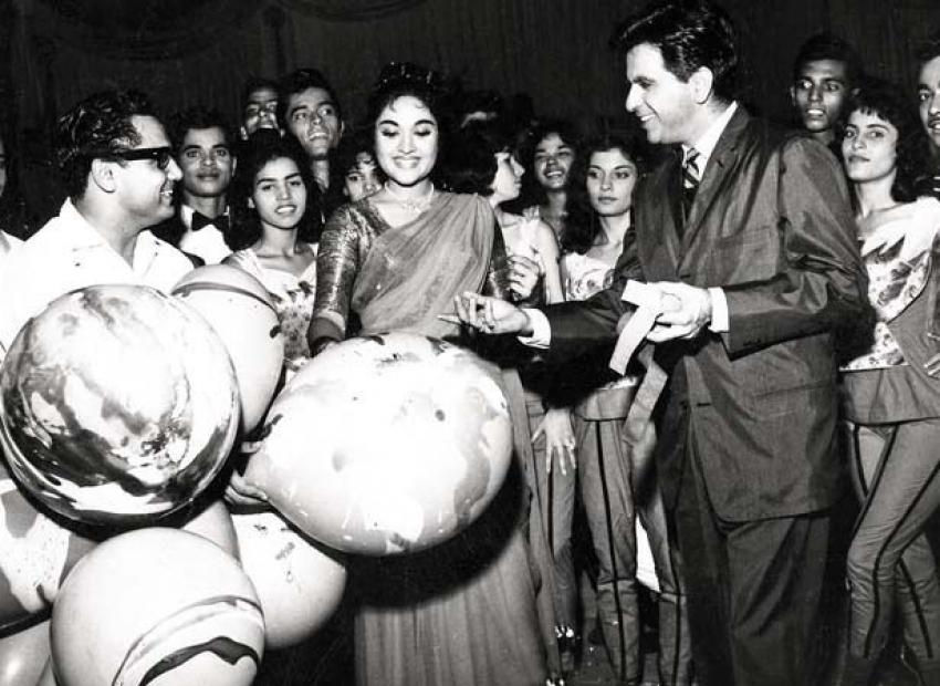 दिलीप कुमार- सायरा बानो फोटो एल्बम, देखिए अनदेखी पुरानी तस्वीरें