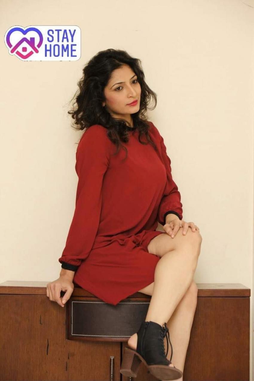 Anita Bhat Photos