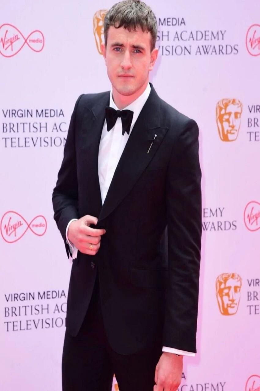 Bafta TV Awards 2021 Photos