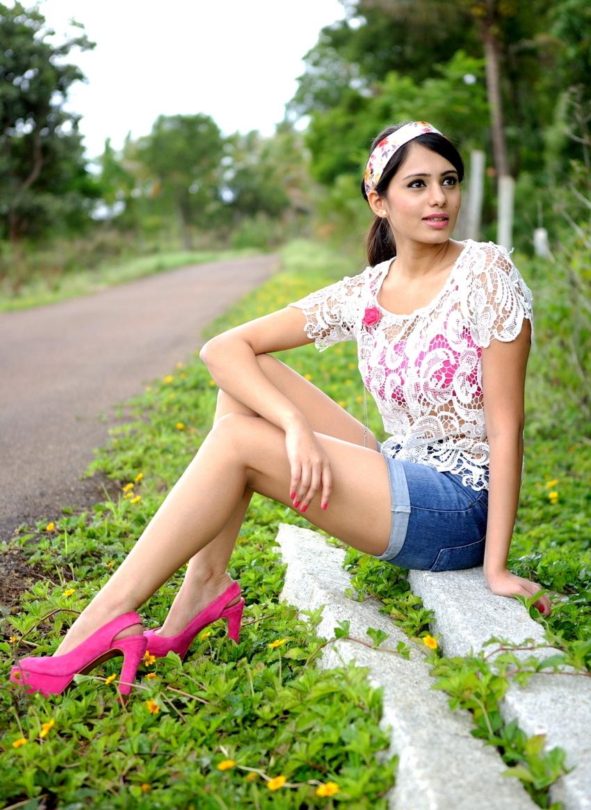 Deepa Sannidhi Photos