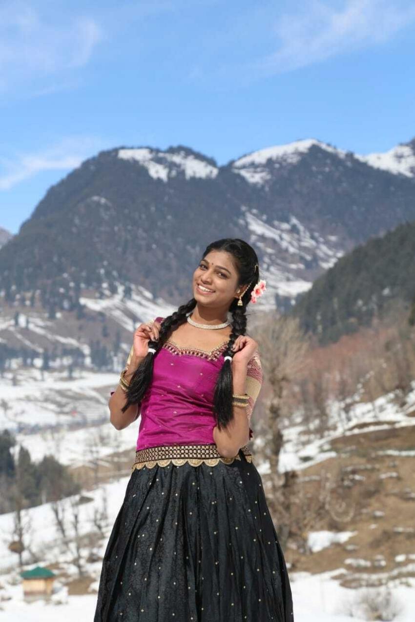 Deyyamto Sahajeevanam Movie Stills Photos