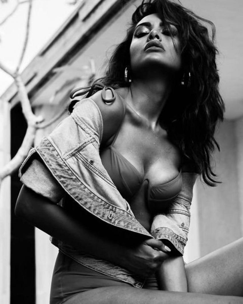 സ്റ്റൈലിഷ് ലുക്കില് തിളങ്ങി ഇഷാ ഗുപ്ത; കാണാം ചിത്രങ്ങള്