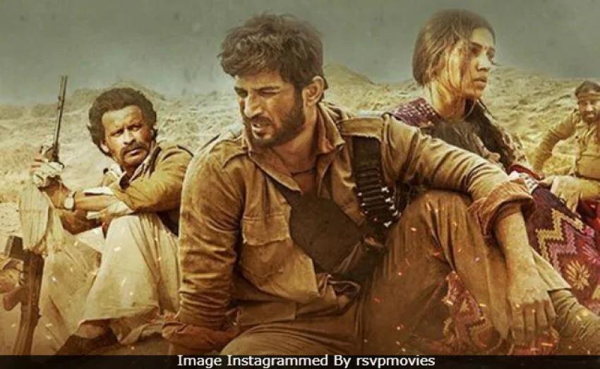 IMDB पर सुशांत सिंह राजपूत की टॉप फिल्में