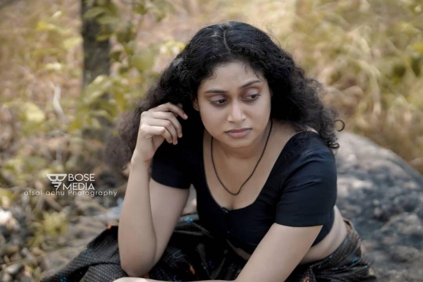 Janaki Sudheer Photos