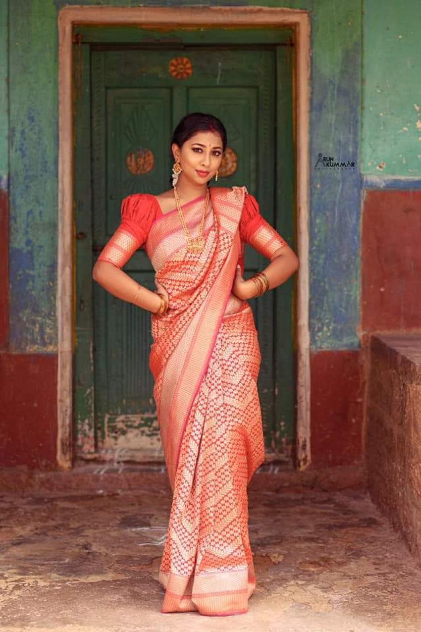 Jayashree Aradhya Photos