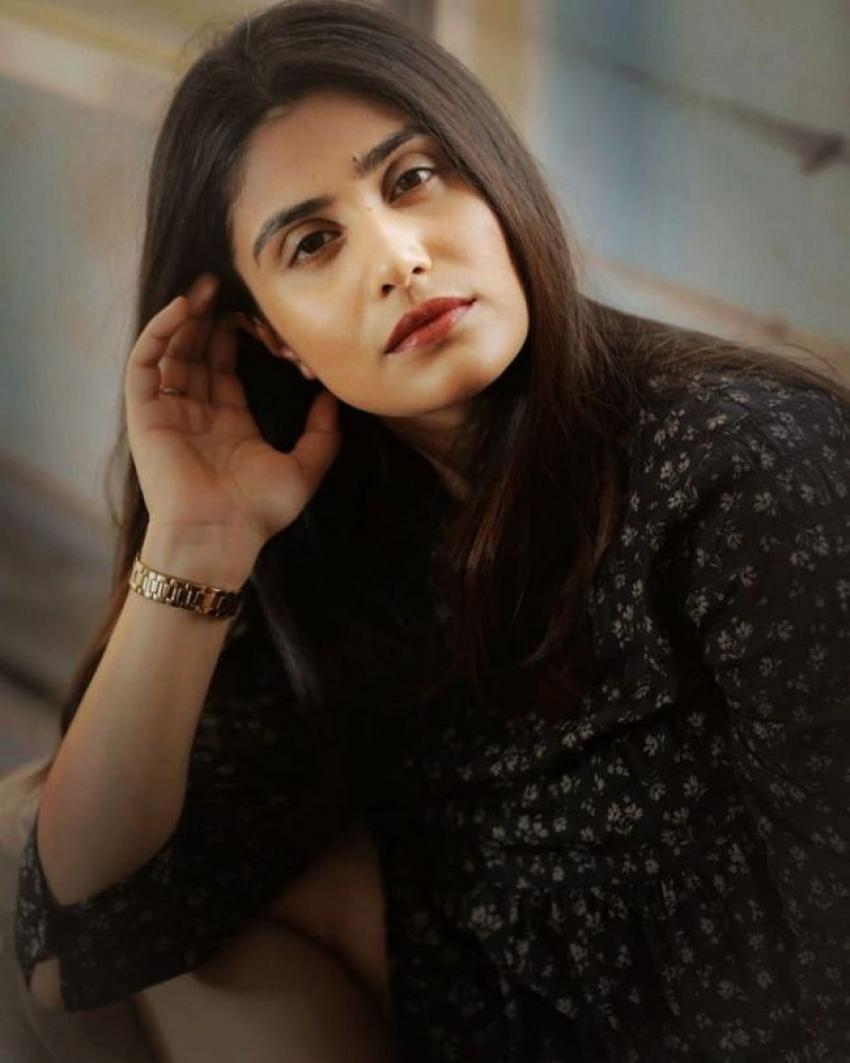 Jia Sharma Photos