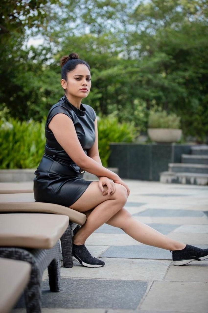 Nandita Swetha Photos