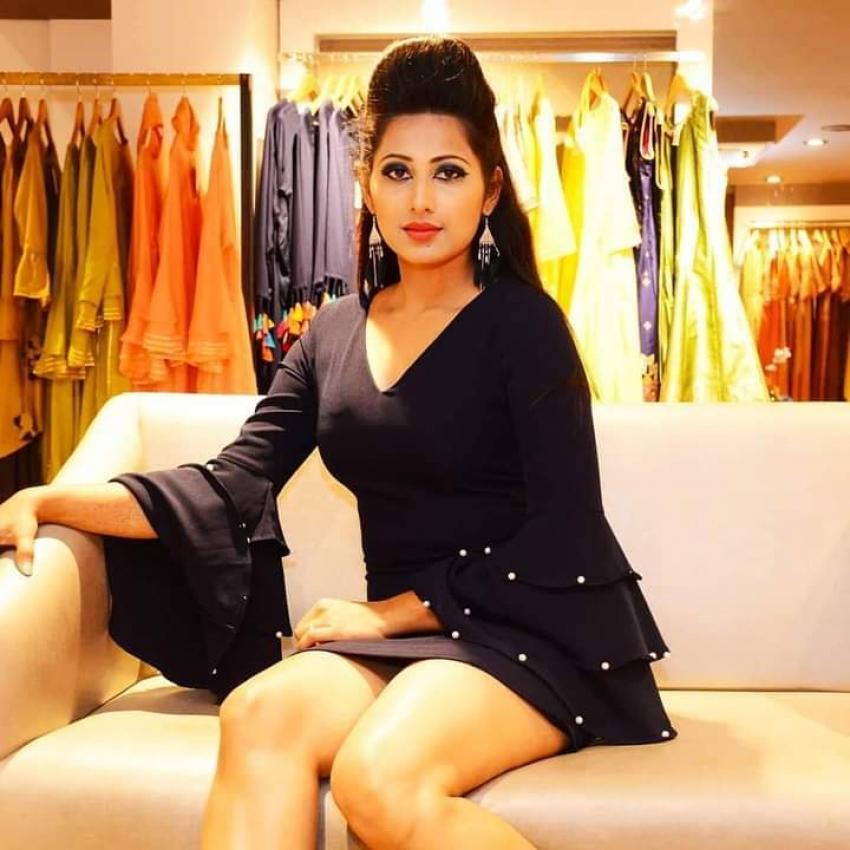 Priya Hegde Photos