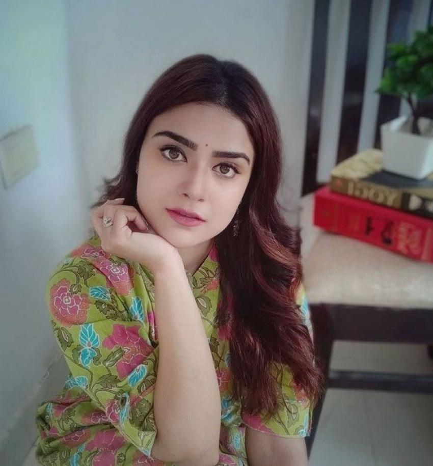 Priyanka Sharma Photos
