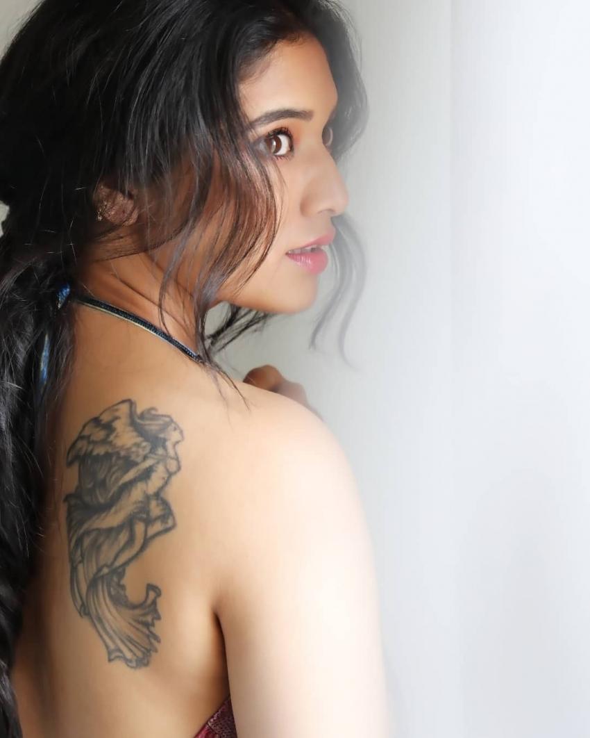 Priyanka Thimmesh Photos