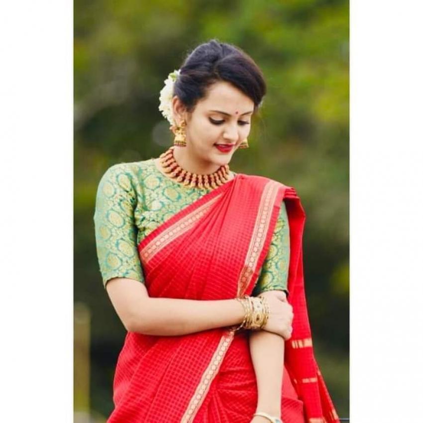 Rajani Bharadwaj Photos