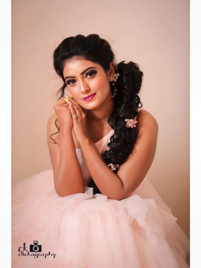 Sonika Gowda Photos