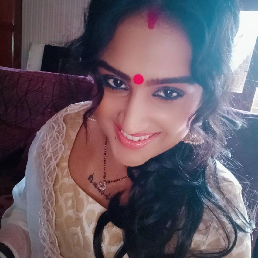 40 வயதில் 2வது இன்னிங்ஸை ஆரம்பித்த வனிதா விஜயகுமார்.. அசத்தல் போட்டோஸ்!
