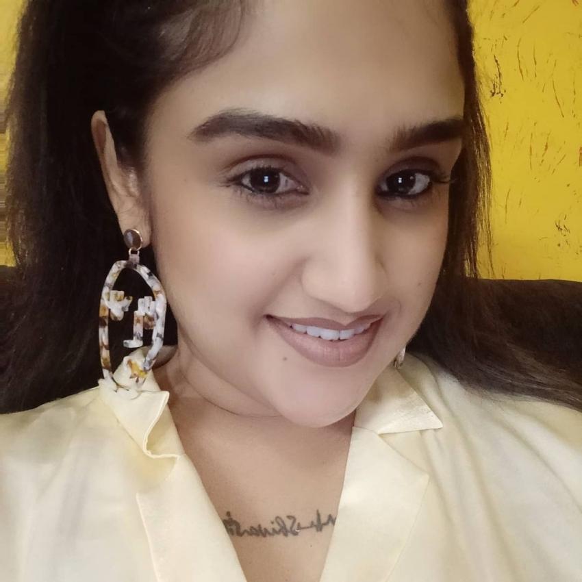 தாய் ஸ்பாவில் மசாஜ் செய்த வனிதா விஜயகுமார்.. லேட்டஸ்ட் பிக்ஸ்!