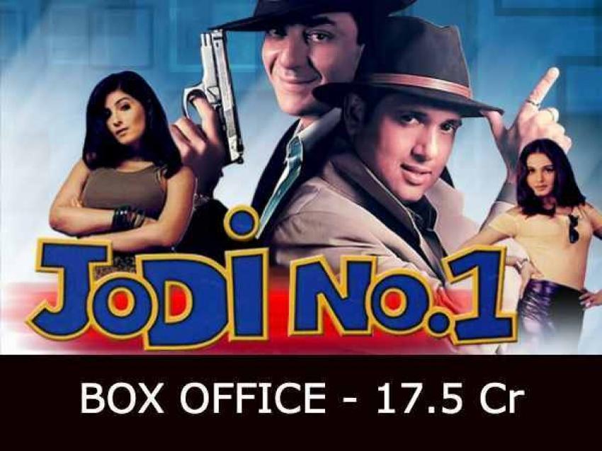 लगान Vs गदर बॉक्स ऑफिस - 2001 की टॉप फिल्में