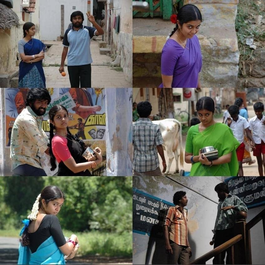 மரண பயத்தை காட்டிட்டாங்கடா பரமா.... 13 வருஷம் நின்று  விளையாடிய சுப்ரமணியபுரம்!