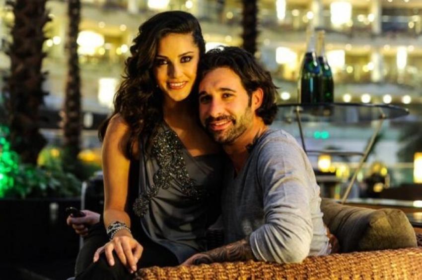 पति डेनियल वेबर के साथ सनी लियोन का रोमांस, देखिए रोमांटिक तस्वीरें