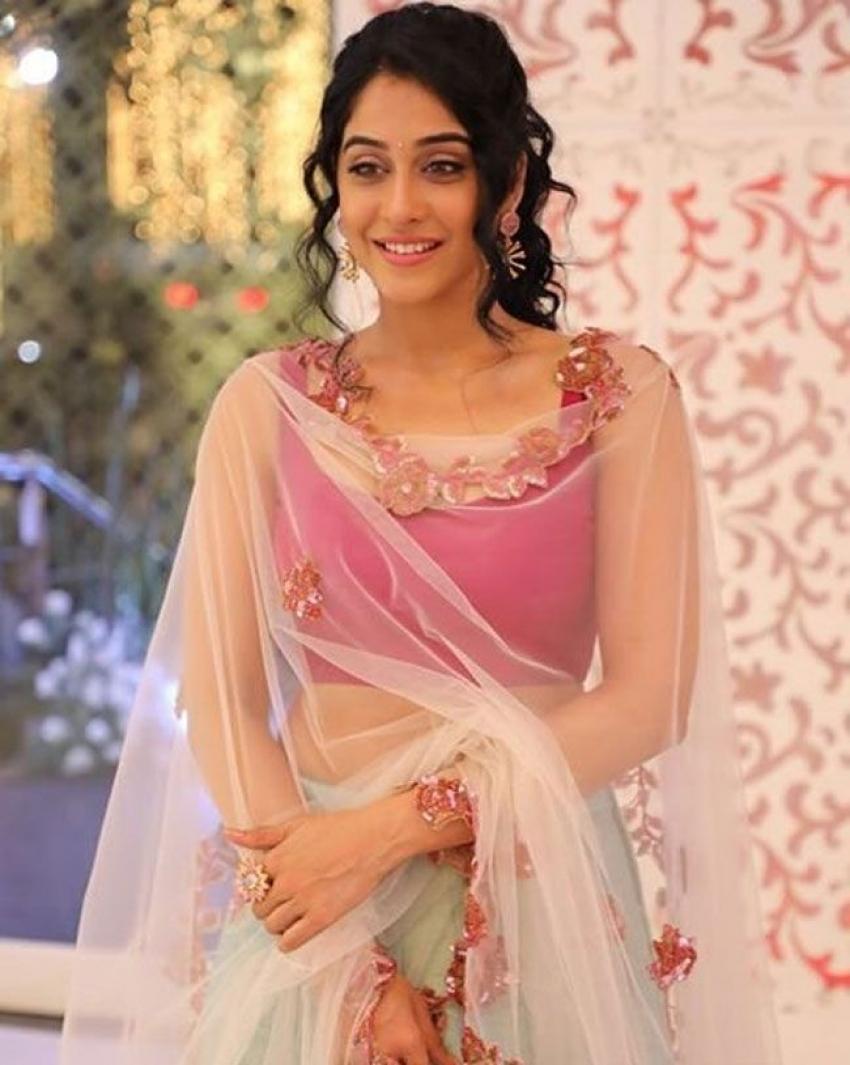 ಸೌತ್ ಇಂಡಿಯಾದ 'ಚಂದನದ ಗೊಂಬೆ' ರೆಜಿನಾ ಮೋಹಕ ಚಿತ್ರಗಳು