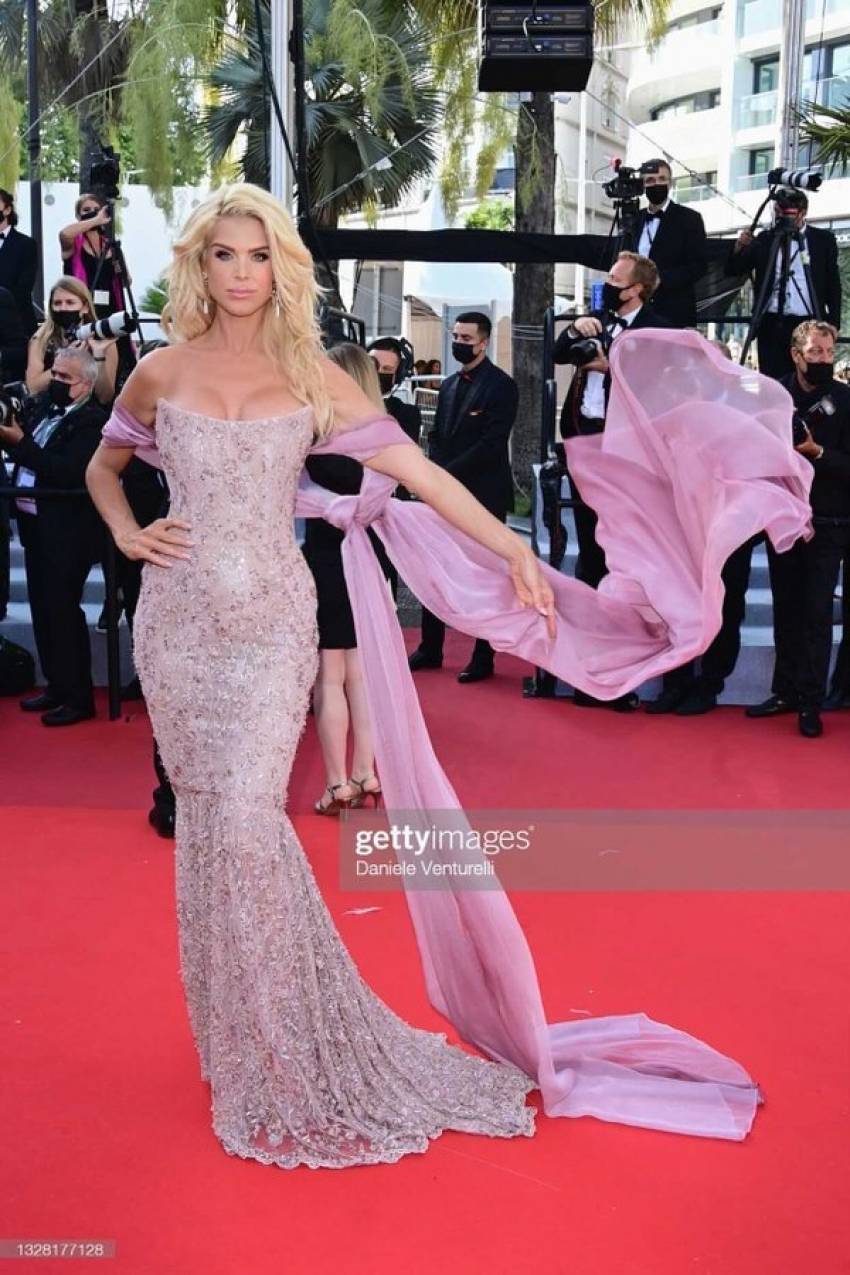 Cannes Film Festival 2021 Photos