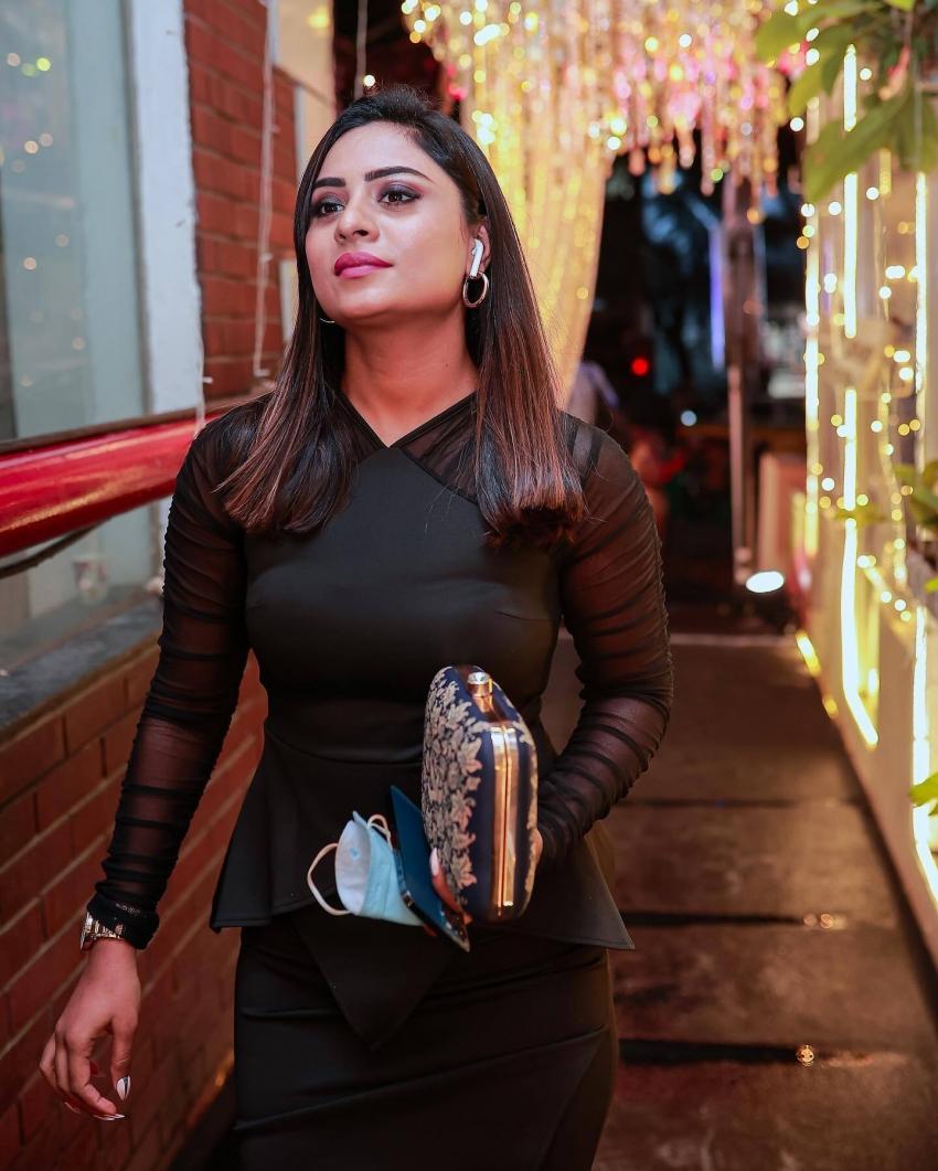 Deepika Das Photos