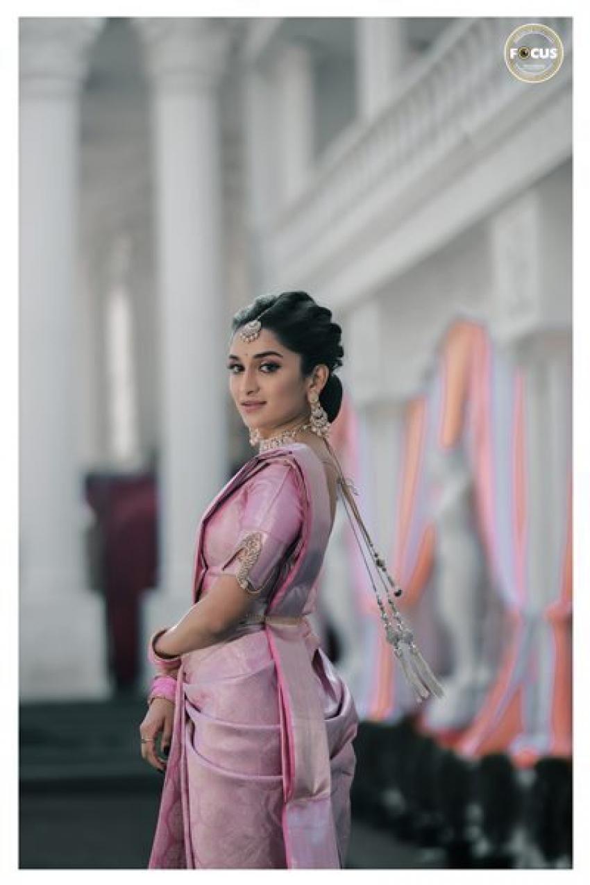 Dhanya Ramkumar Photos
