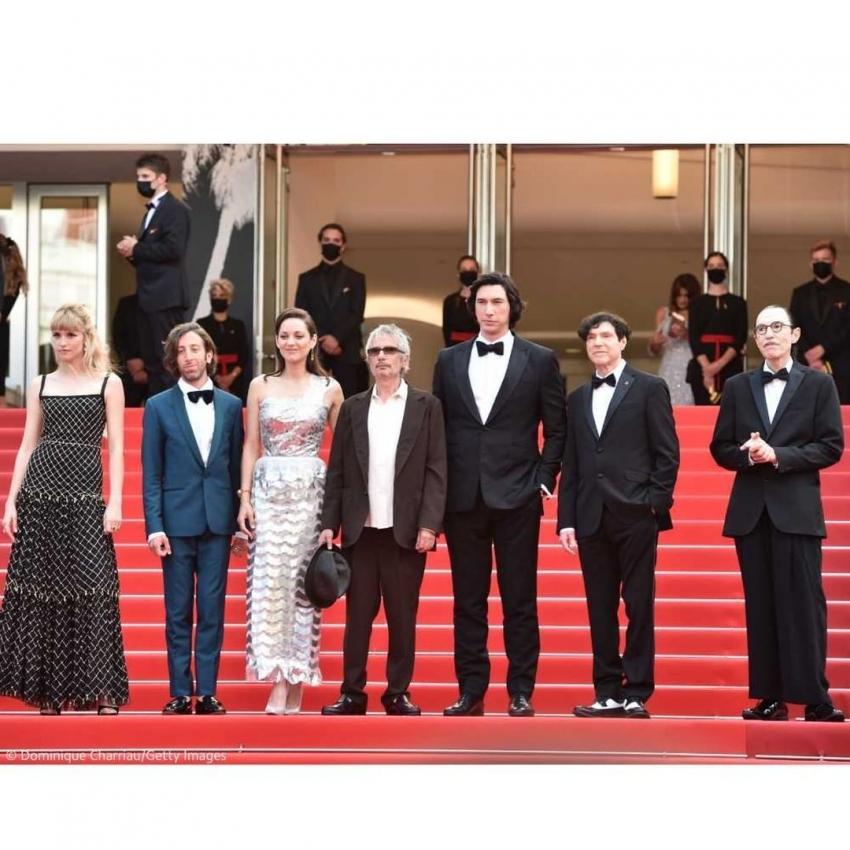 കാന് ഫിലിം ഫെസ്റ്റിവല് 2021ന്റെ ചിത്രങ്ങള് വൈറല്, കാണാം