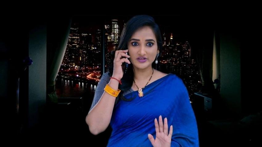 Janaki Kalaganaledu Today Episode Promo: ఐపీఎస్ గుట్టు తెలుసుకున్న మల్లిక.. మరో ట్విస్ట్ మొదలైంది