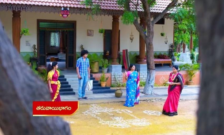 Janaki Kalaganaledu Today Promo: తప్పు చేసి బుక్కైన మల్లిక.. మరోసారి జ్ఞానాంబ నిర్ణయానికి అడ్డుపడిన జానకి!
