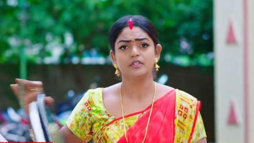 Karthika Deepam  బాంబు పేల్చిన మోనిత.. కార్తీక్ తండ్రికి హార్ట్ ఎటాక్