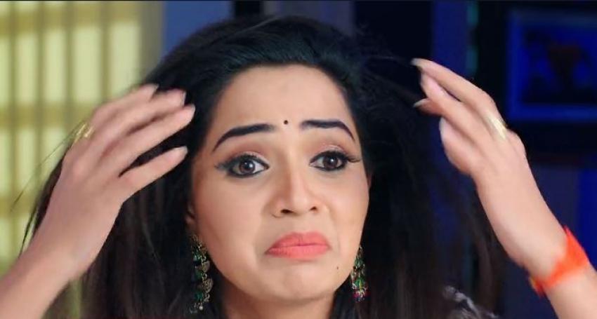 Karthika Deepam పిచ్చి పట్టిన దానిలా మోనిత.. ఆపు.. ఇక చాలు అపూ.. అంటూ దీప వార్నింగ్
