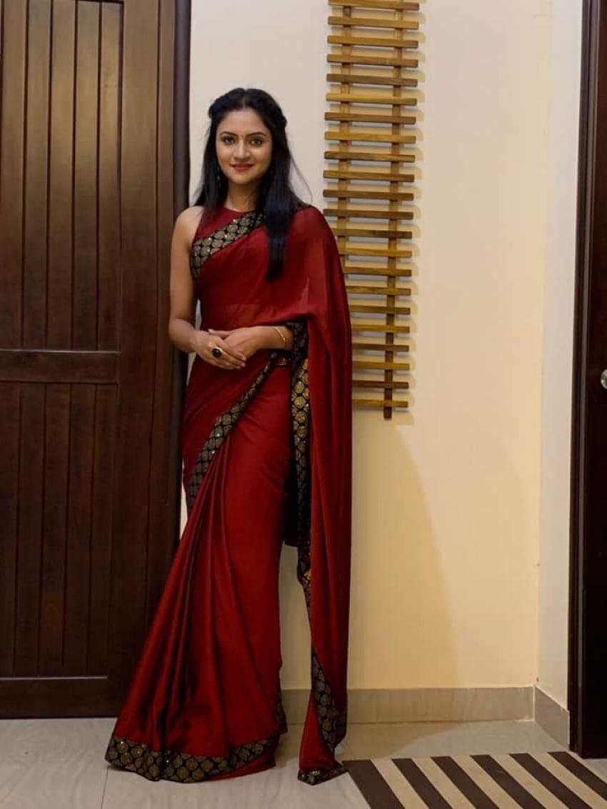 Ranjani Raghavan Photos