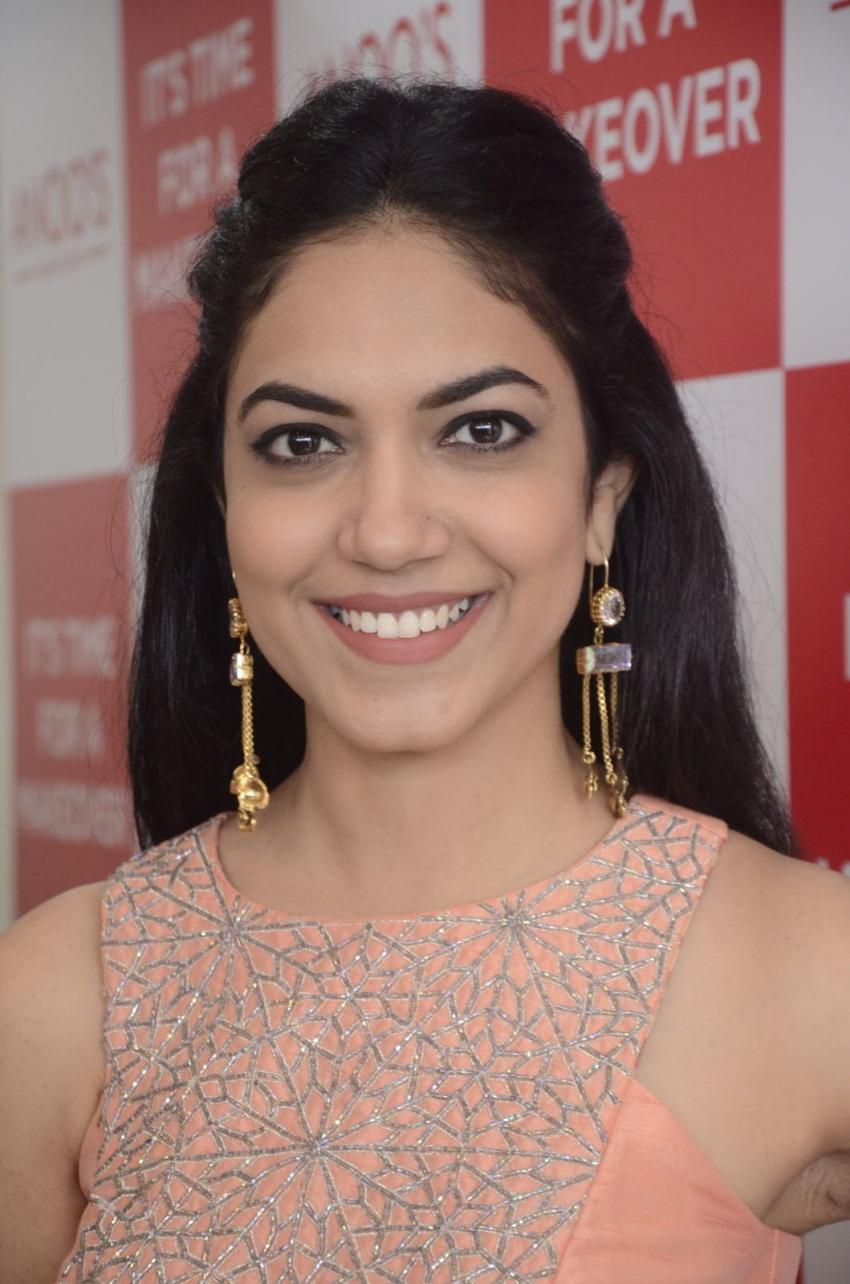 Ritu Varma Photos