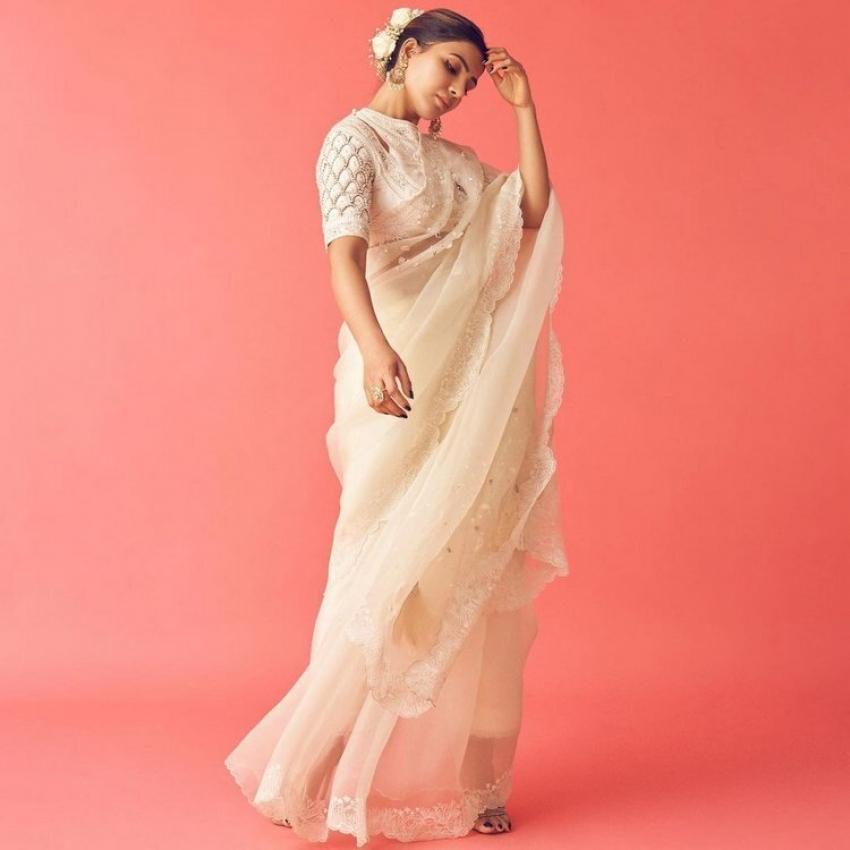 വെറെെറ്റി ഗെറ്റപ്പില് സമാന്ത; തെന്നിന്ത്യന് സുന്ദരിയുടെ ഗ്ലാമറസ് ചിത്രങ്ങള്