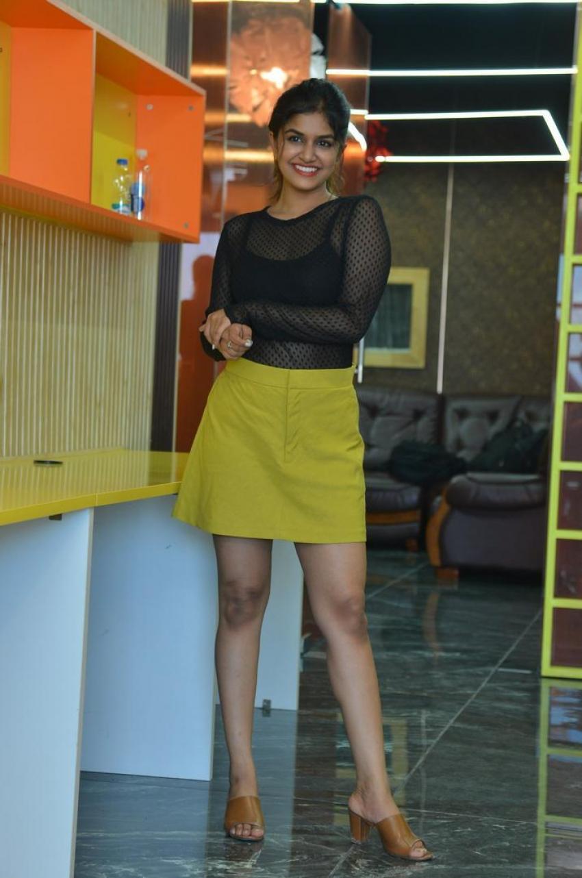 Sanjana Anand Photos